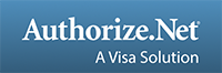 Authorize.Net - Credit Card Processing Provider