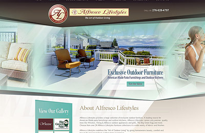 Web Site Design Makeovers
