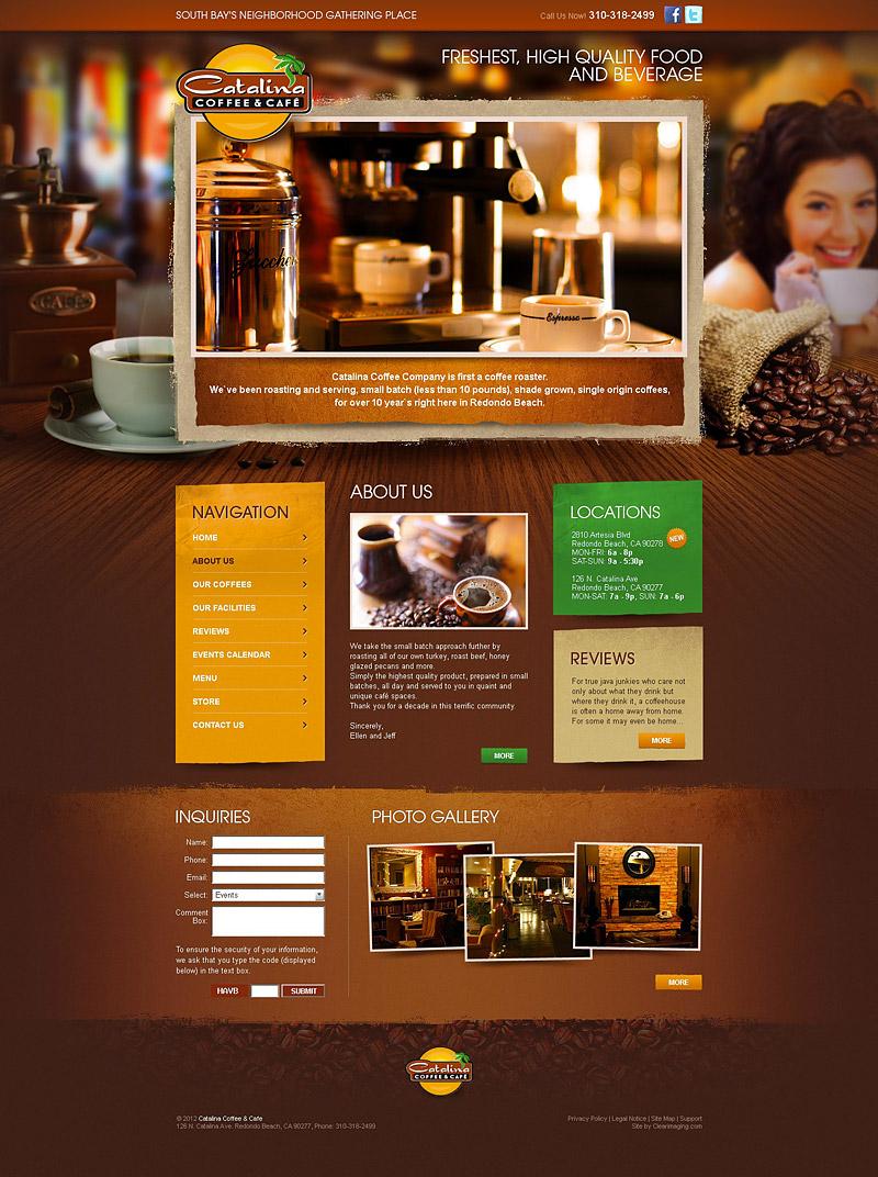 artistic web design portfolio creative web design clear